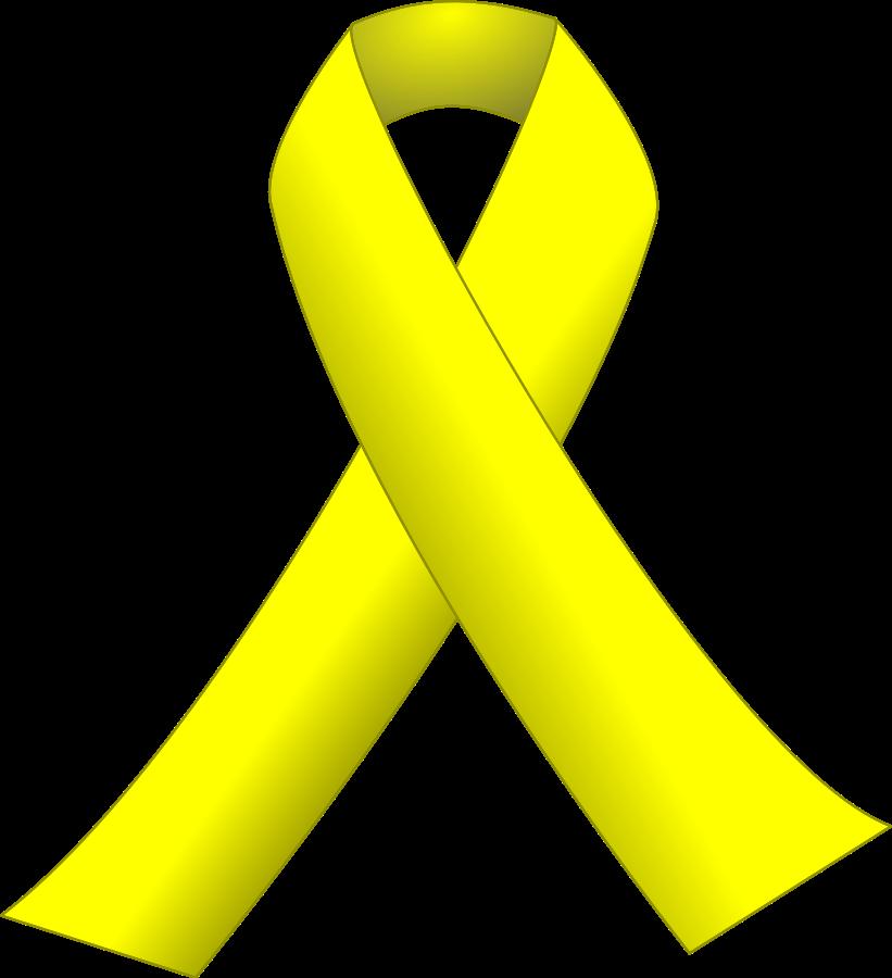 Cancer Ribbon Clip Art - Cliparts.co