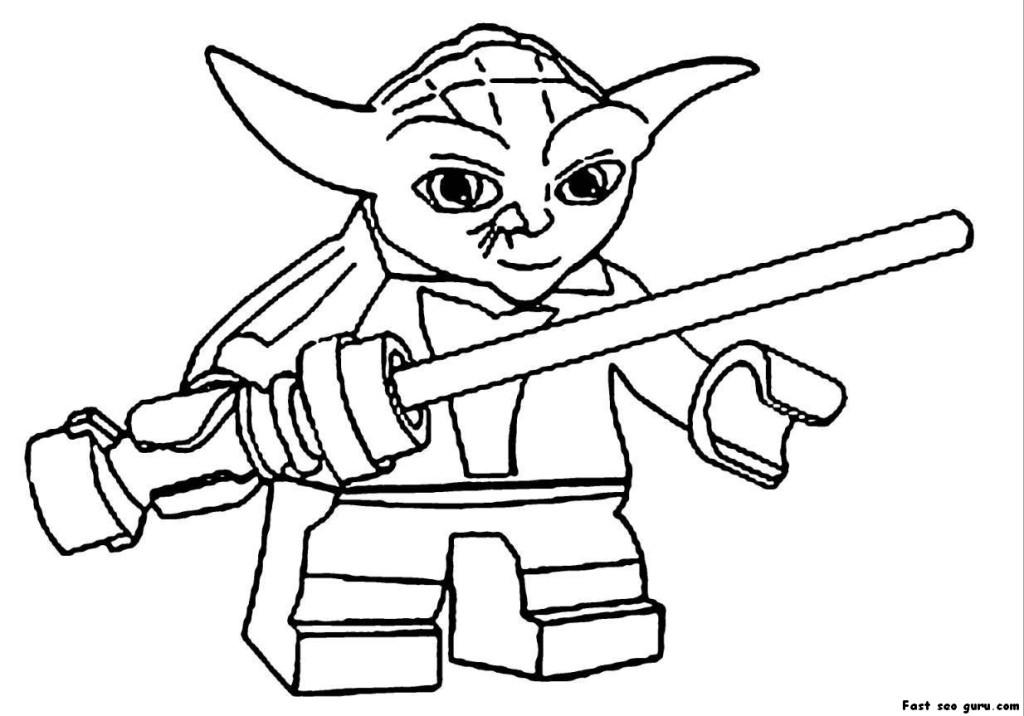Yoda Head Outline Pix For  Star Wars Yoda