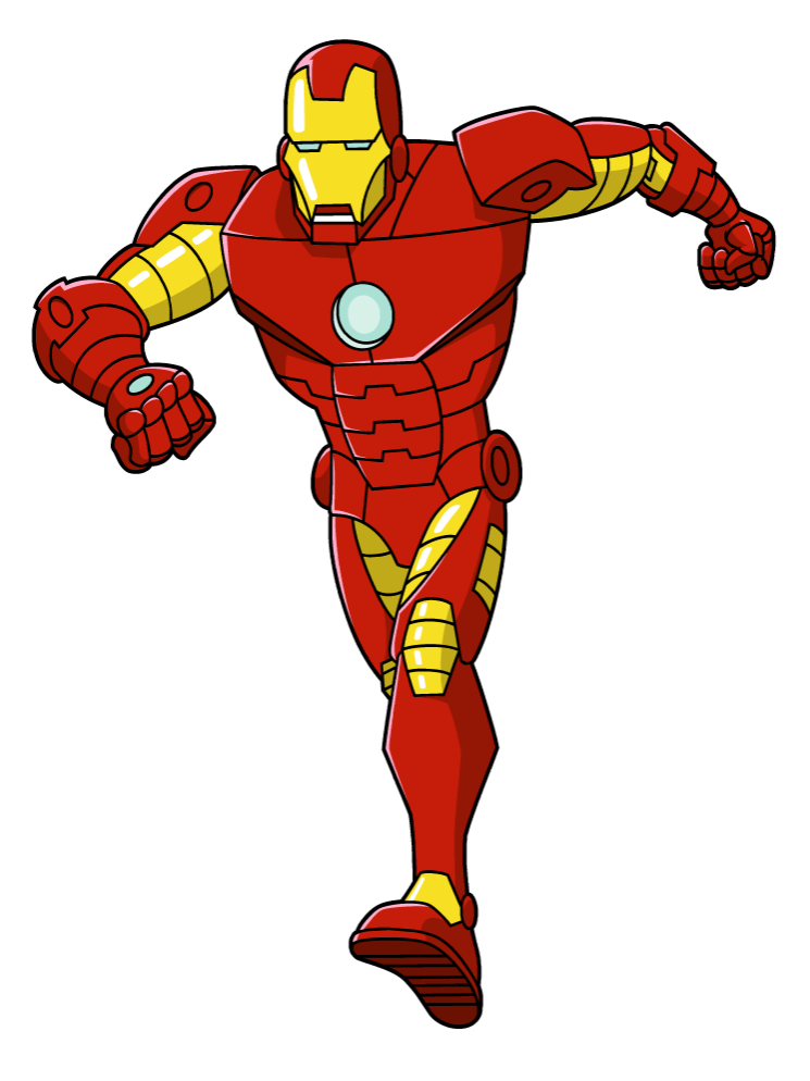 Image - Mission Marvel - Iron Man 2 png - Phineas And Ferb