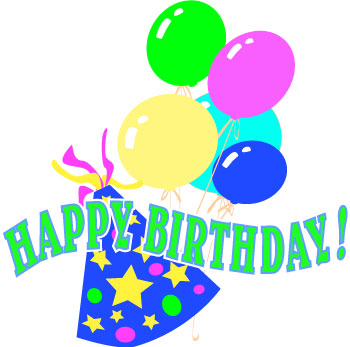 Happy Birthday Clipart For Men Cliparts Co