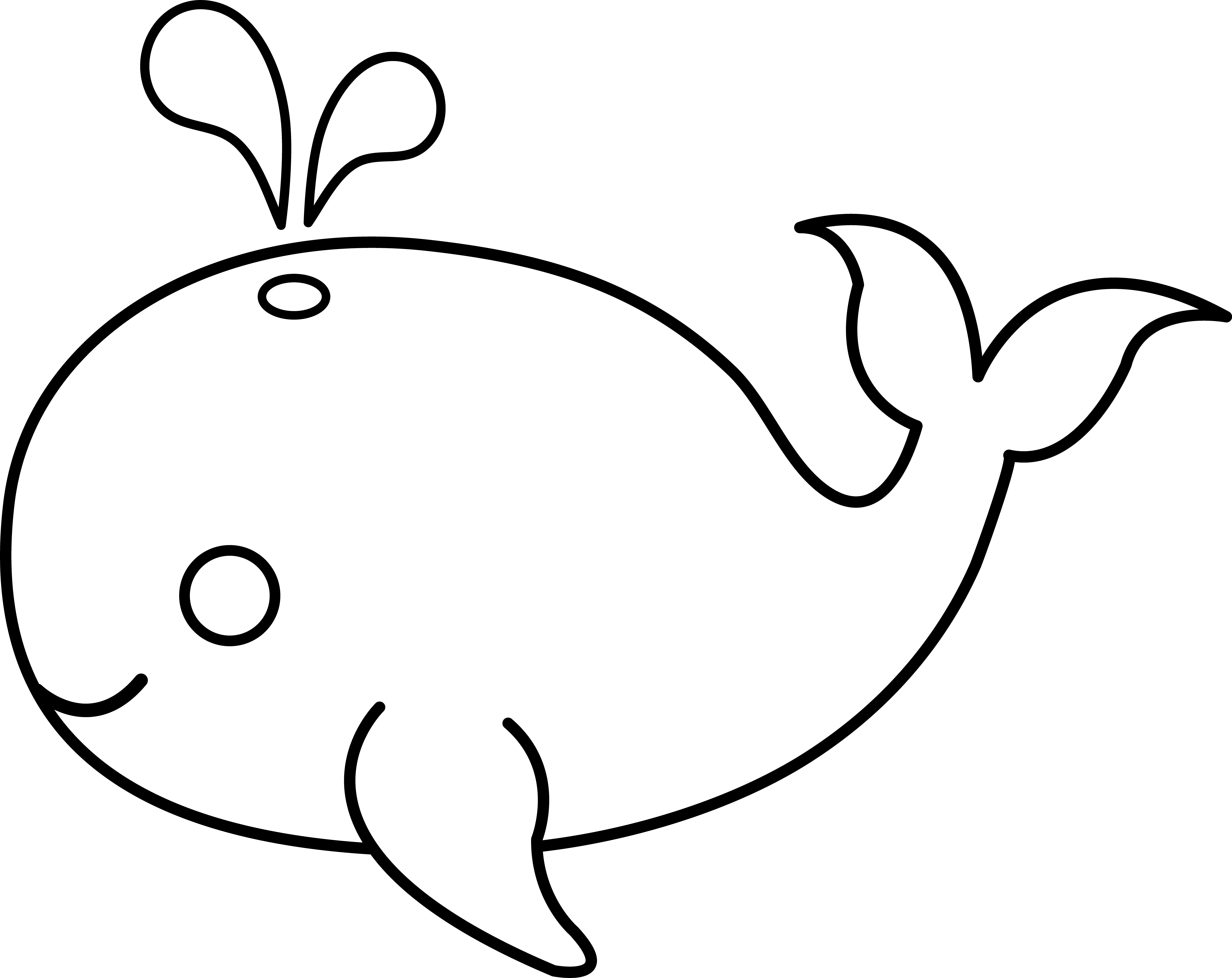 Baby Shower Whale Clip Art | Clipart Panda - Free Clipart Images