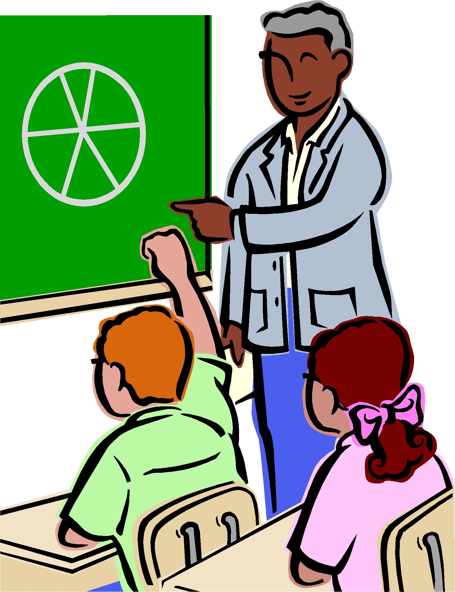 clip art for school teachers clipartsco