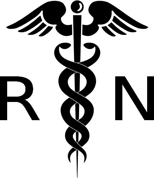 Pictures Of Nursing Symbols Cliparts