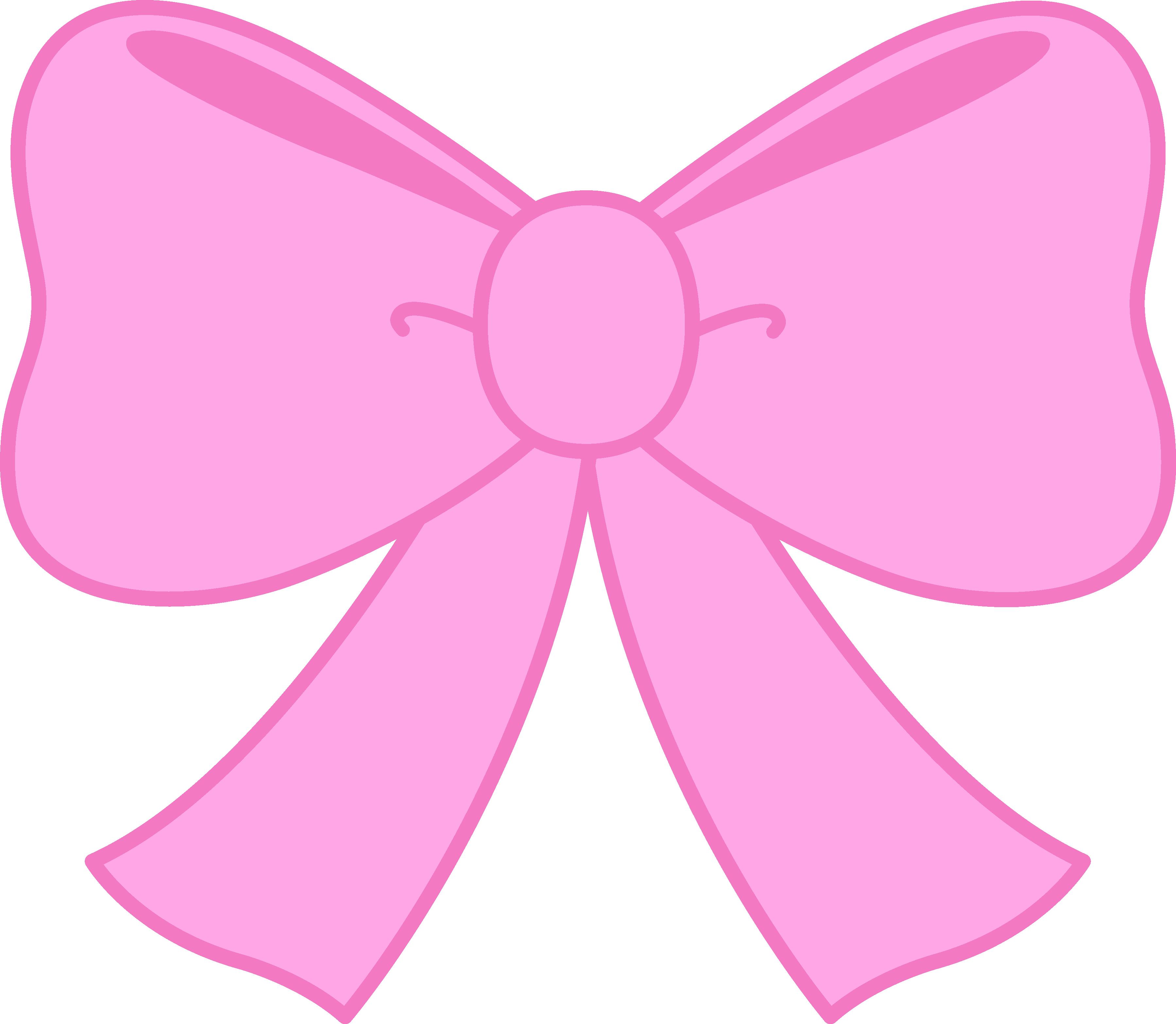 Free Pink Ribbon Clip Art - Cliparts.co
