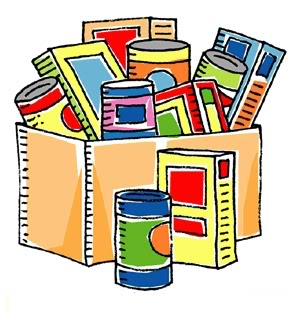 Image result for food bank clipart