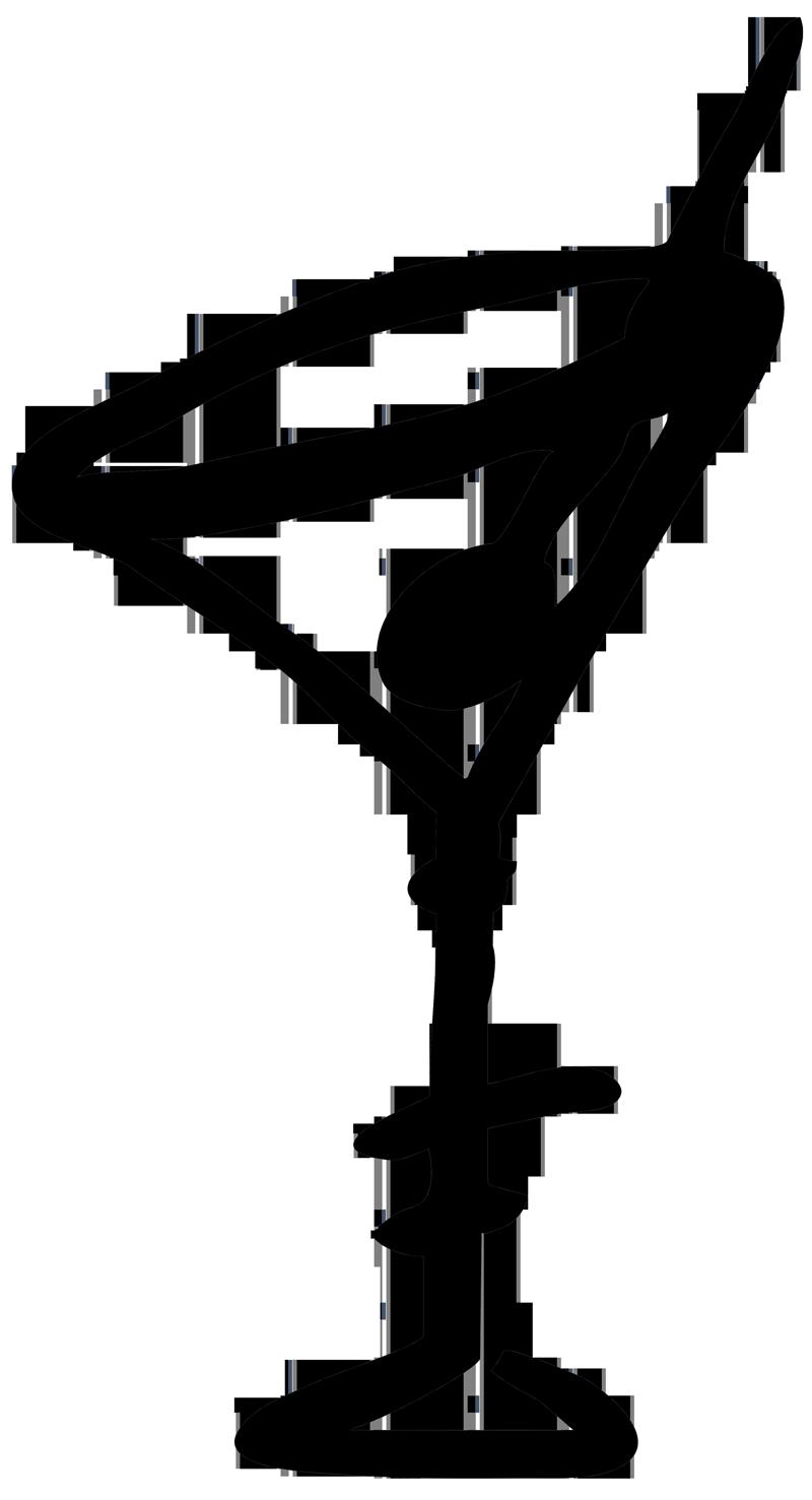 martini glass image   cliparts co