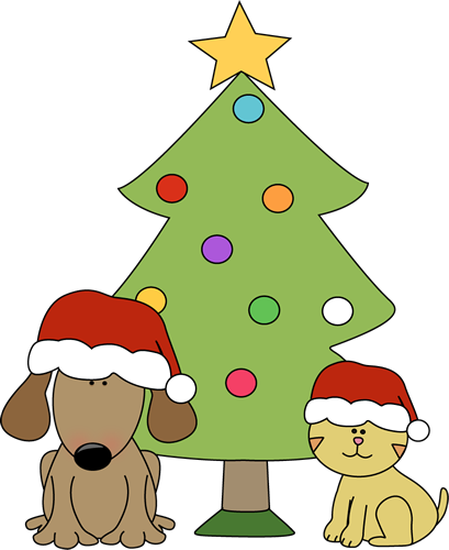 Cat And Dog Clip Art - Cliparts.co