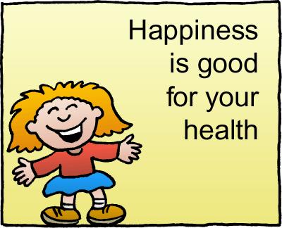 happiness free