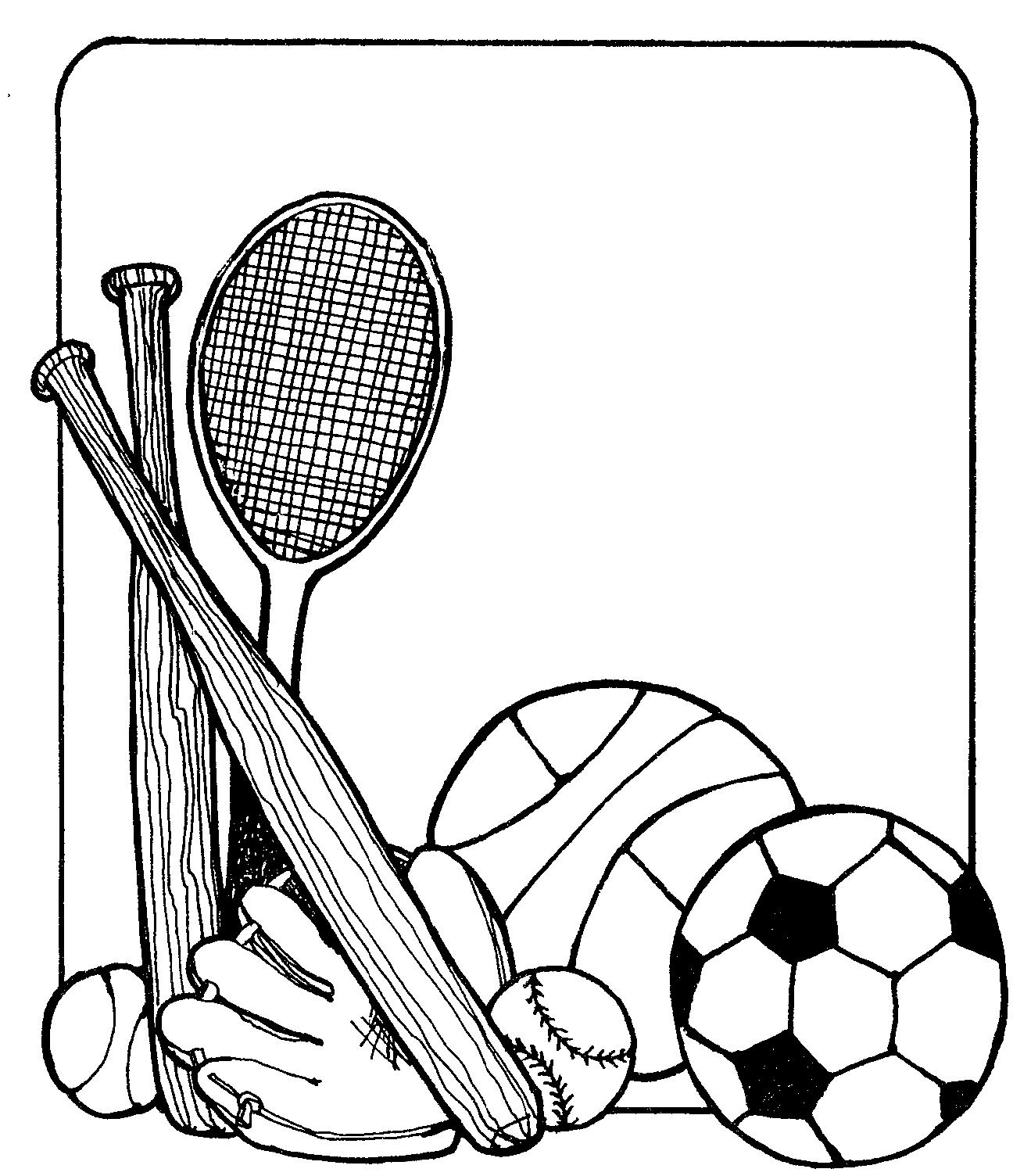 clipart sport free - photo #42