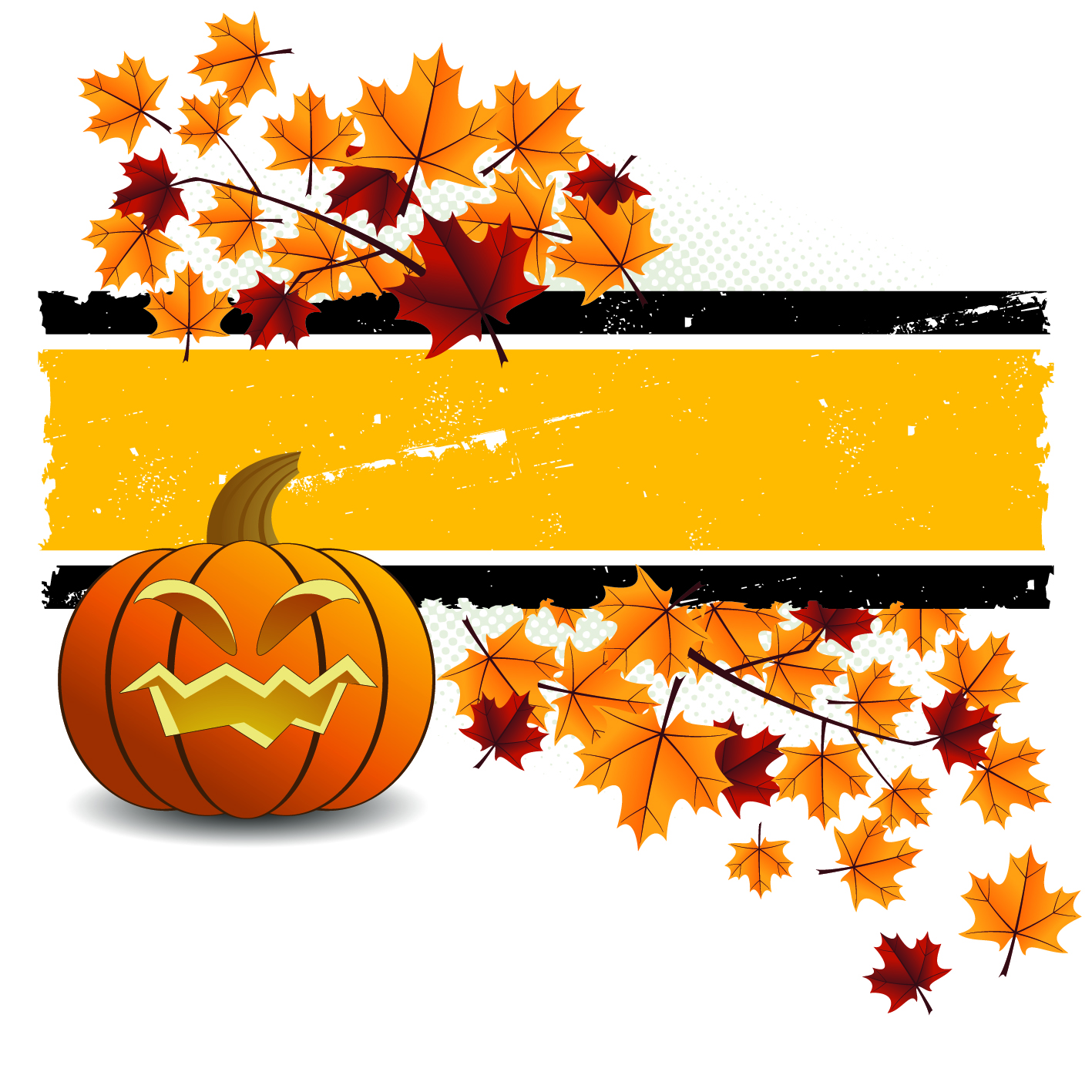 Free Halloween Vectors - Cliparts.co