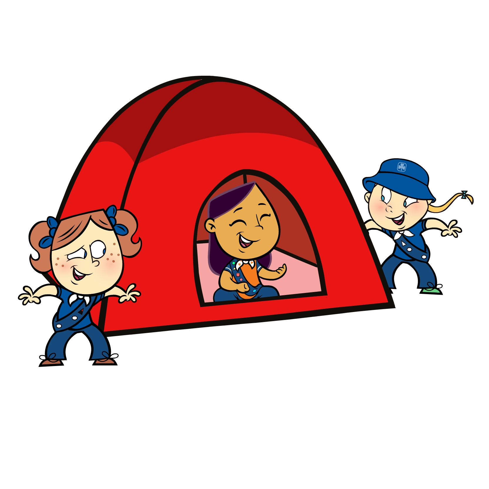 Sleepover Clip Art Free - Cliparts.co