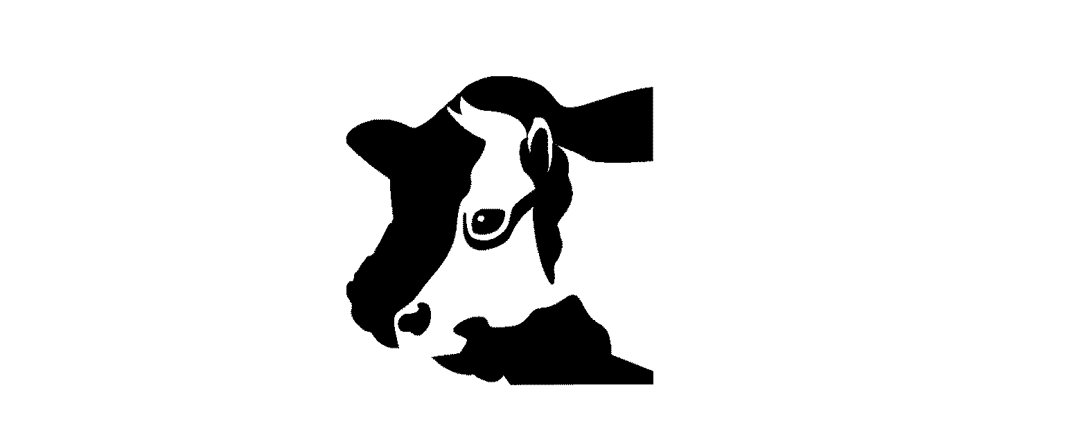 Dairy Cow Head Outline | www.imgkid.com - The Image Kid ...