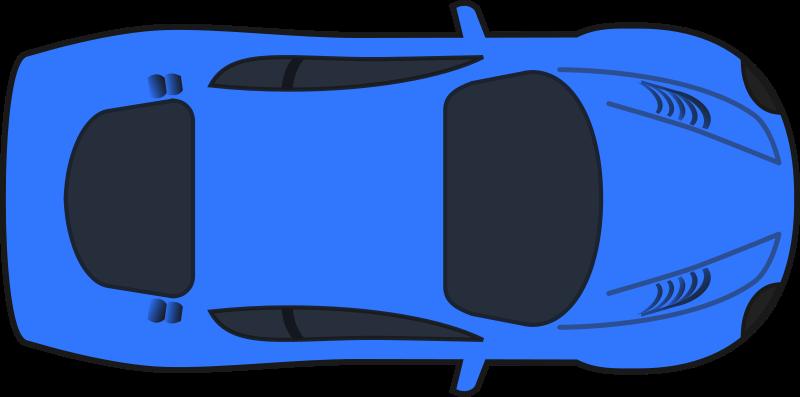 Blue Car Clip Art | Clipart Panda - Free Clipart Images
