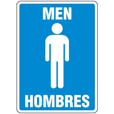 Similiar Mens Bathroom Logo Keywords. Mens Bathroom Sign