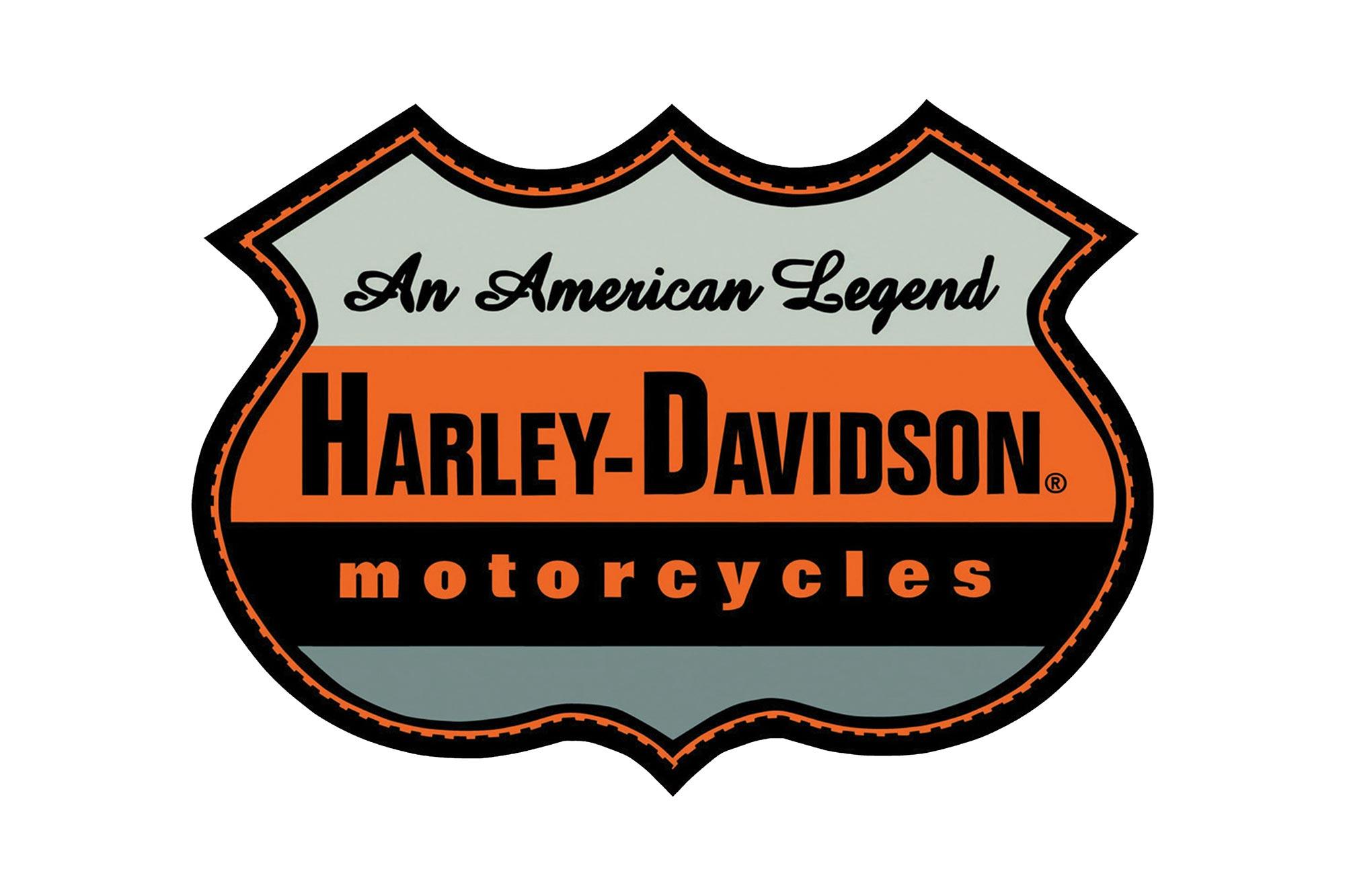 Harley-Davidson Company