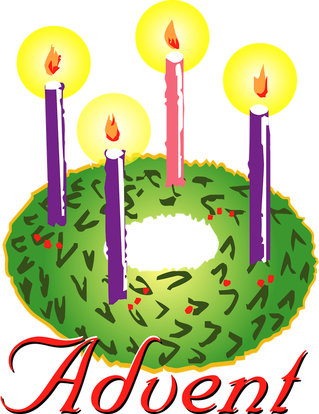 Religious Advent Clipart | Clipart Panda - Free Clipart Images