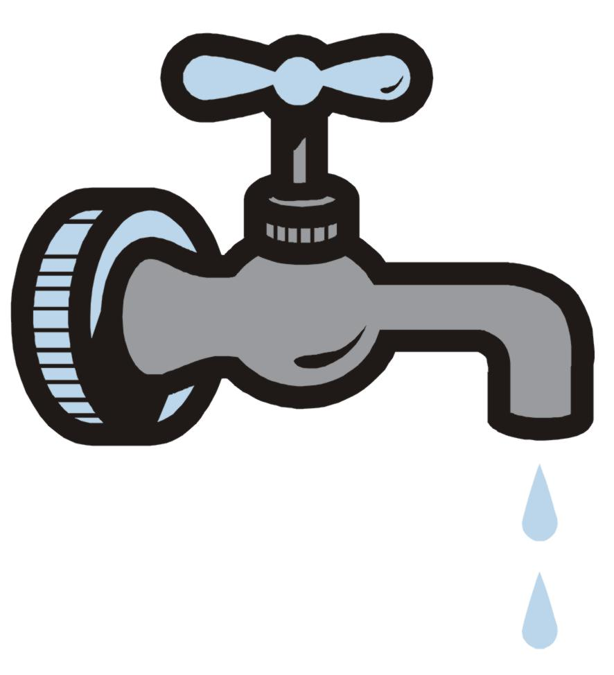 Water Faucet Clipart - Cliparts.co
