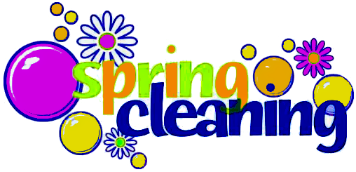 Spring Cleaning Images - Cliparts.co