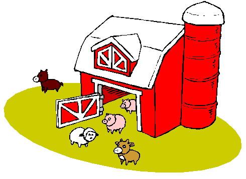 Farm House Clip Art - Cliparts.co Clip Art Pictures Of Farm Houses