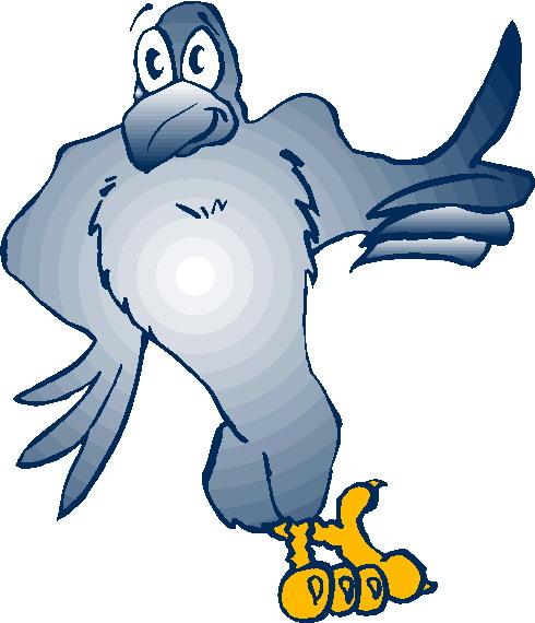 Clip Art - Clip art eagle 088153