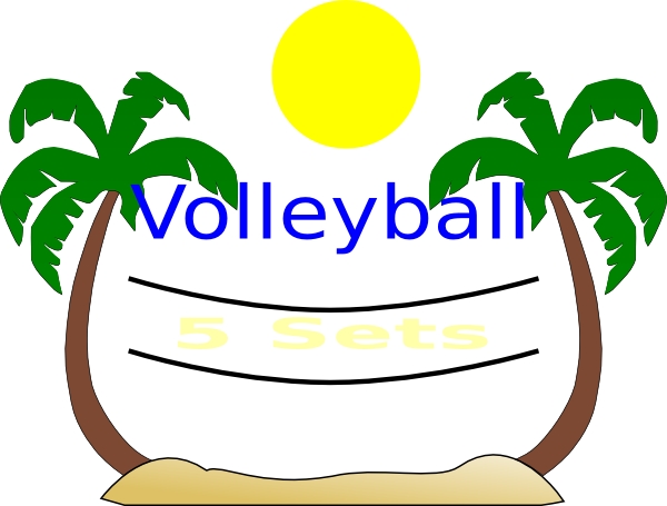 Pics Of Volleyball - Cliparts.co