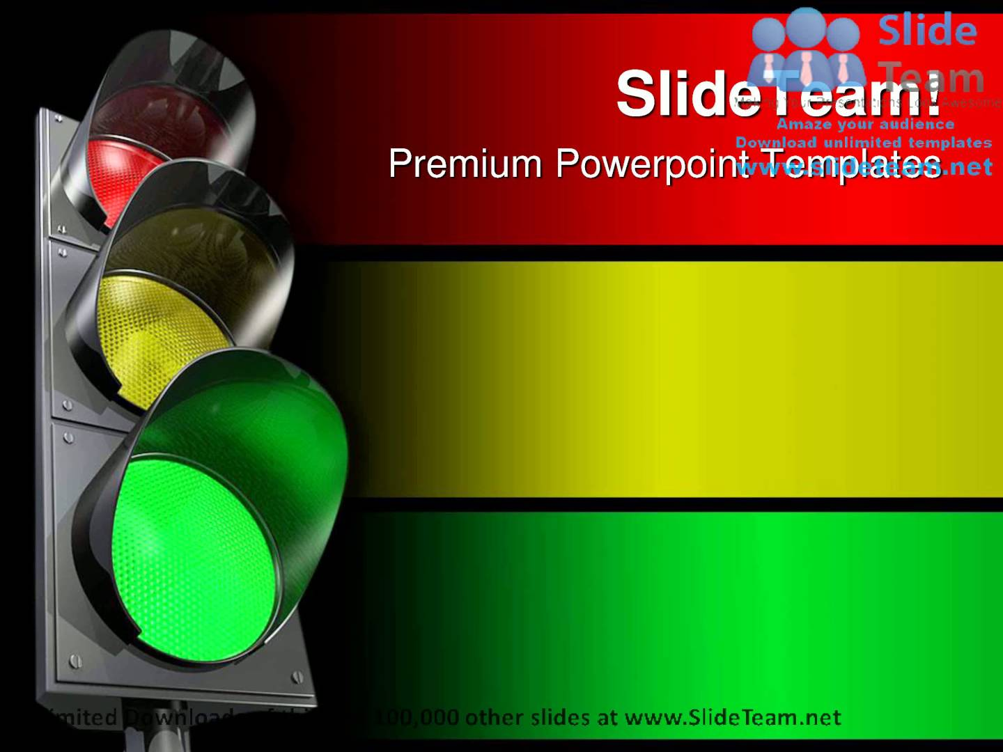 Traffic Light Template Cliparts Co