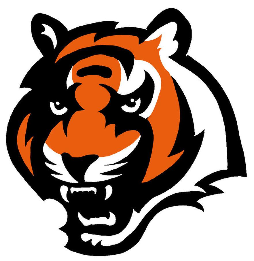 tiger logo cliparts co cliparts co