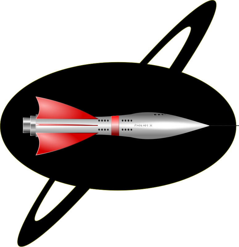 space station clipart - photo #49