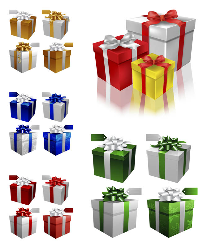 Gifts | Vector Graphics Blog - Page 2