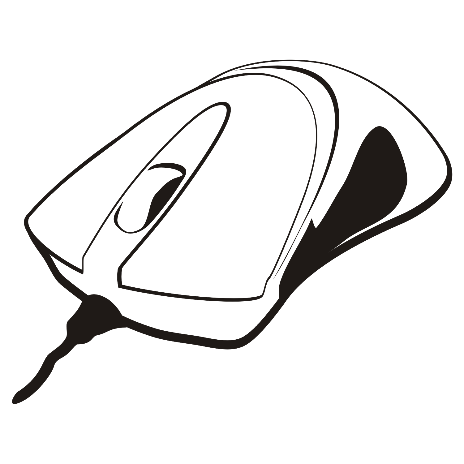 how to draw on a computer without a mouse