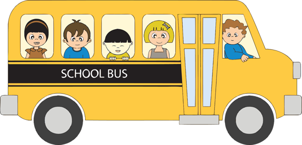school bus driver clipart-#46