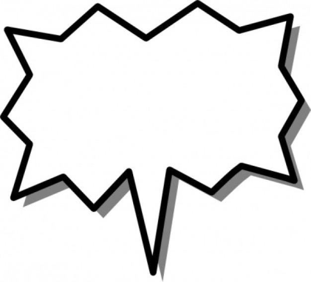 Talking Bubbles Clip Art - ClipArt Best