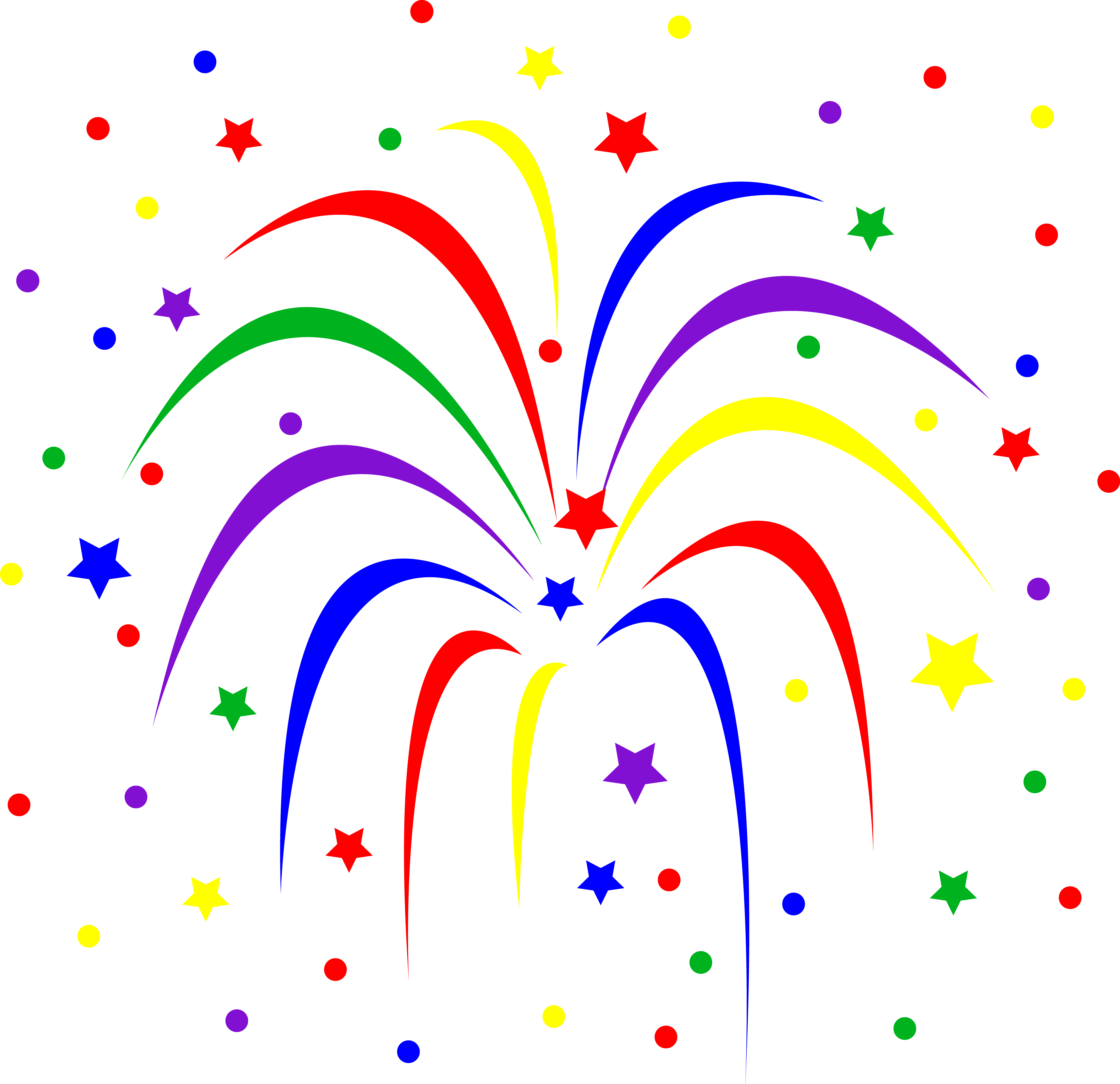 Free Clip Art Celebration - Cliparts.co