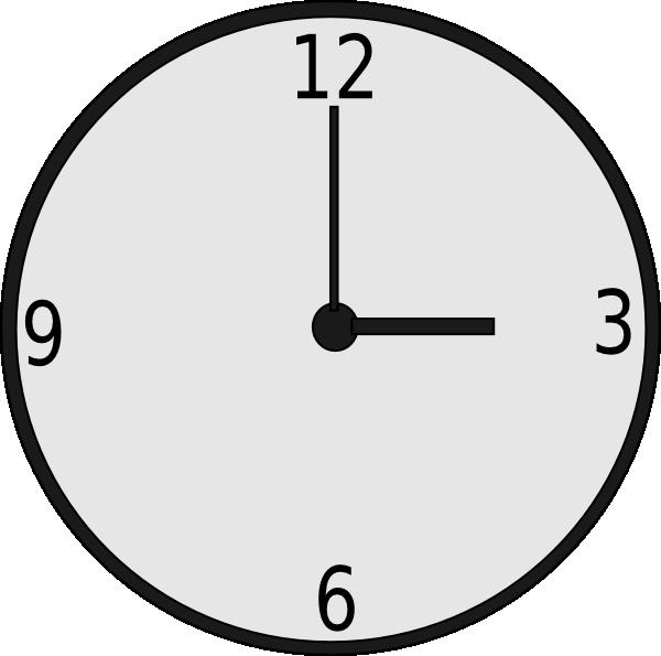 Animated Clock Clip Art - Cliparts.co