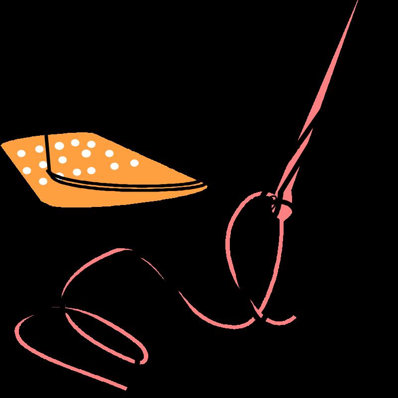 free sewing machine clip