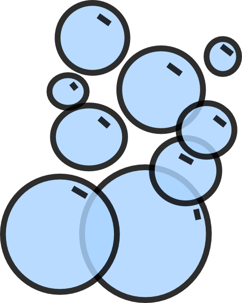 Clip Art Bubble