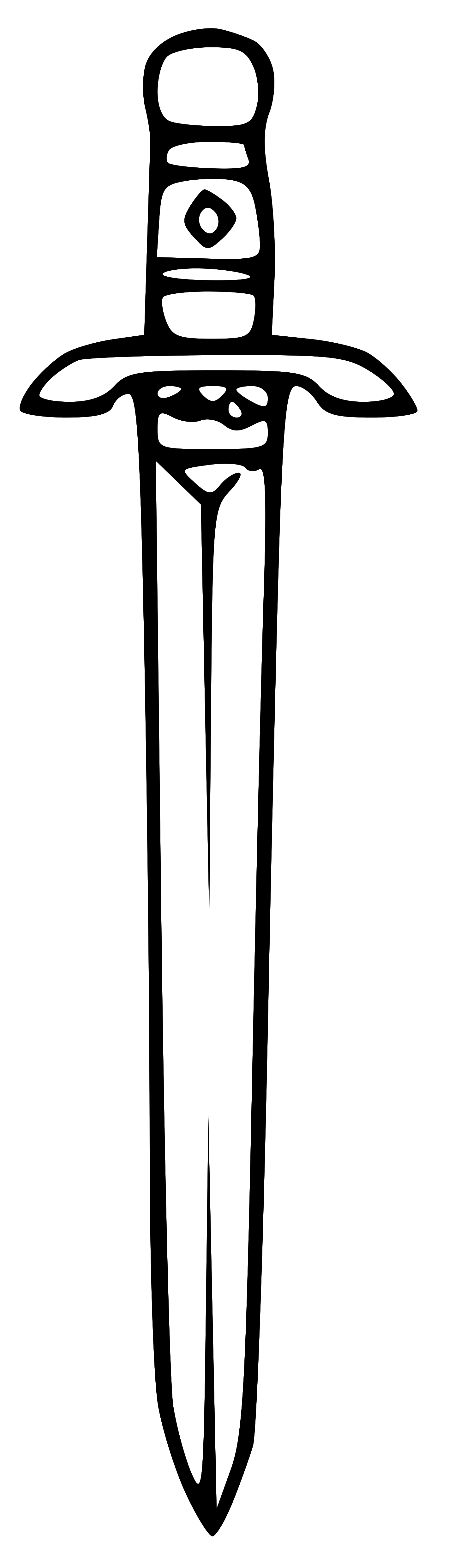 Clip Art Sword - Cliparts co