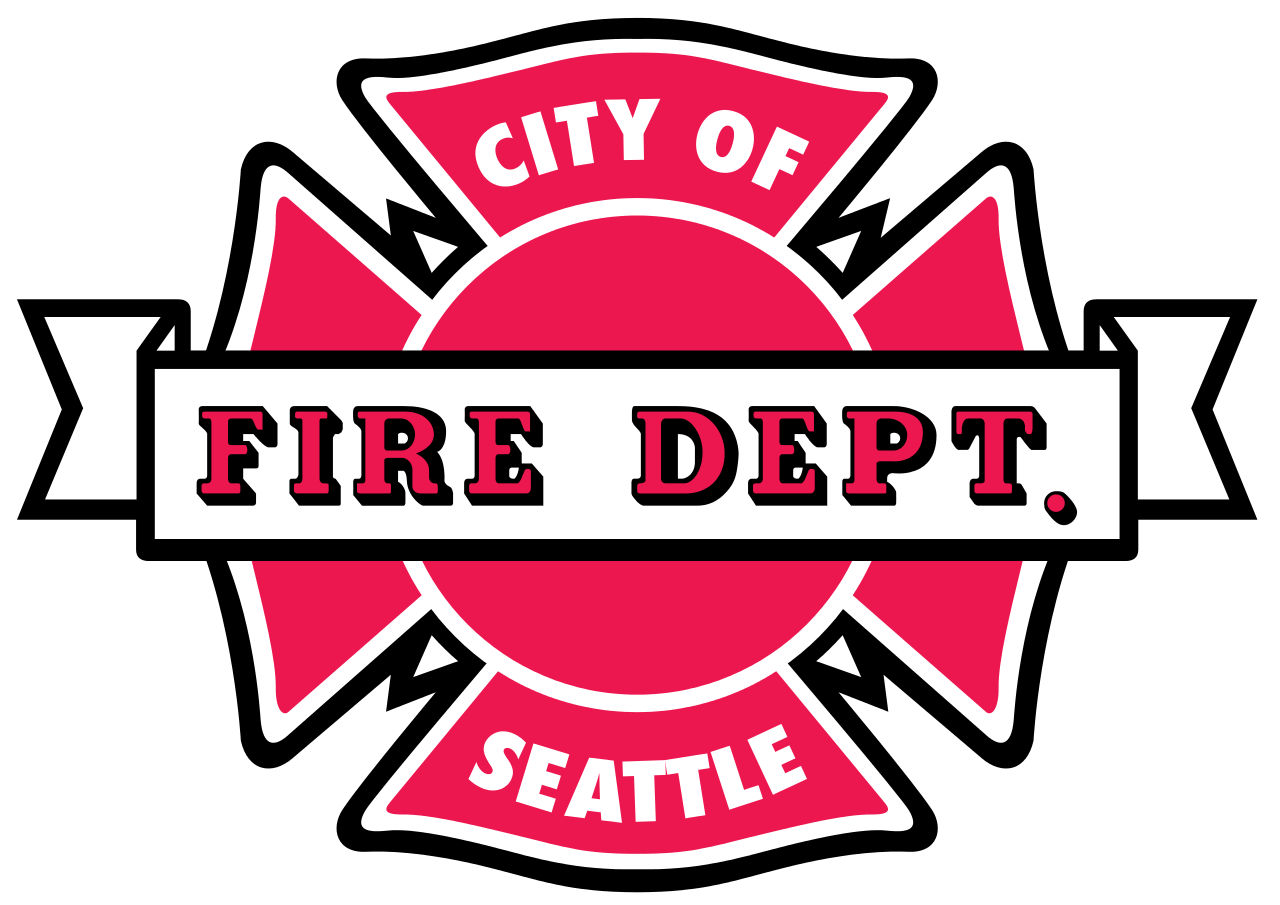 Images For > Fire Department Logo Vector
