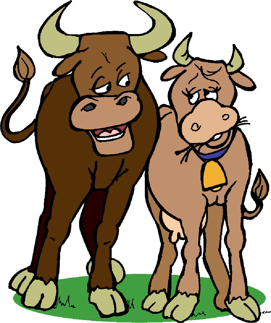 clipart pictures farm animals - photo #24