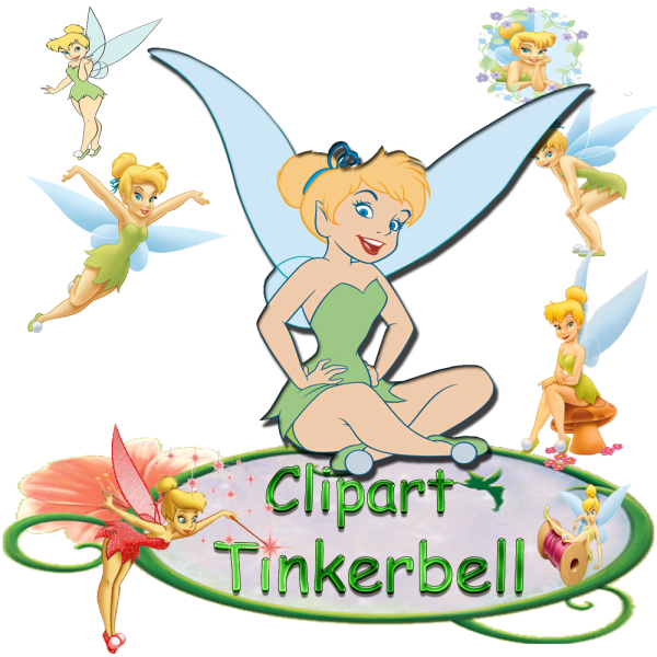 86 images of Tinkerbell Clip Art . You can use these free cliparts for ...