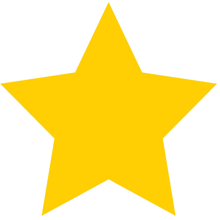 Yellow Star Png Yellow Stars Images