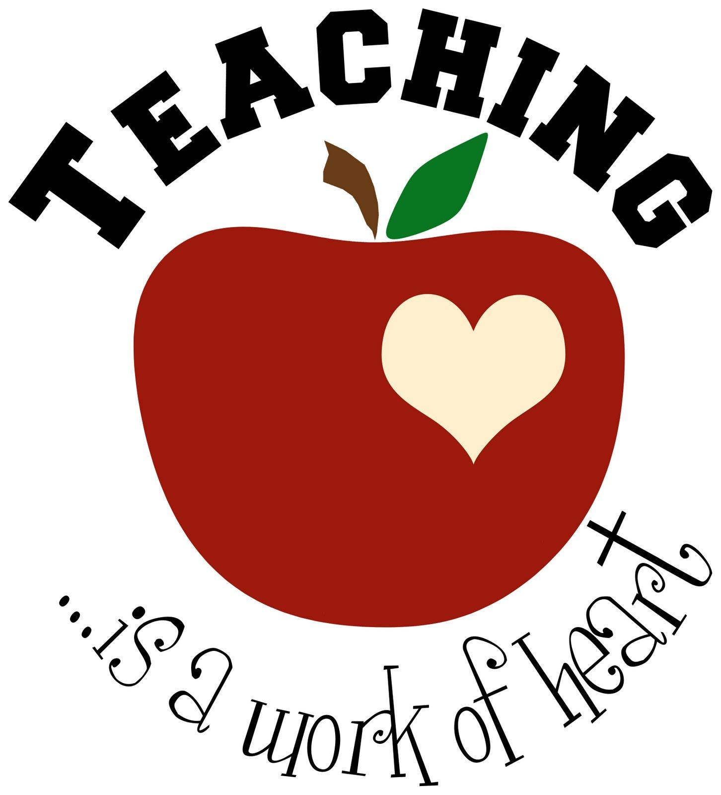 teacher appreciation week clip art - photo #15