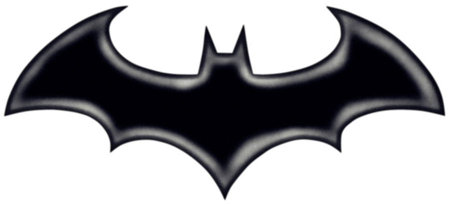 Batman Arkham Asylum And City Logo by Caro-KiraxDarkSonic on ...