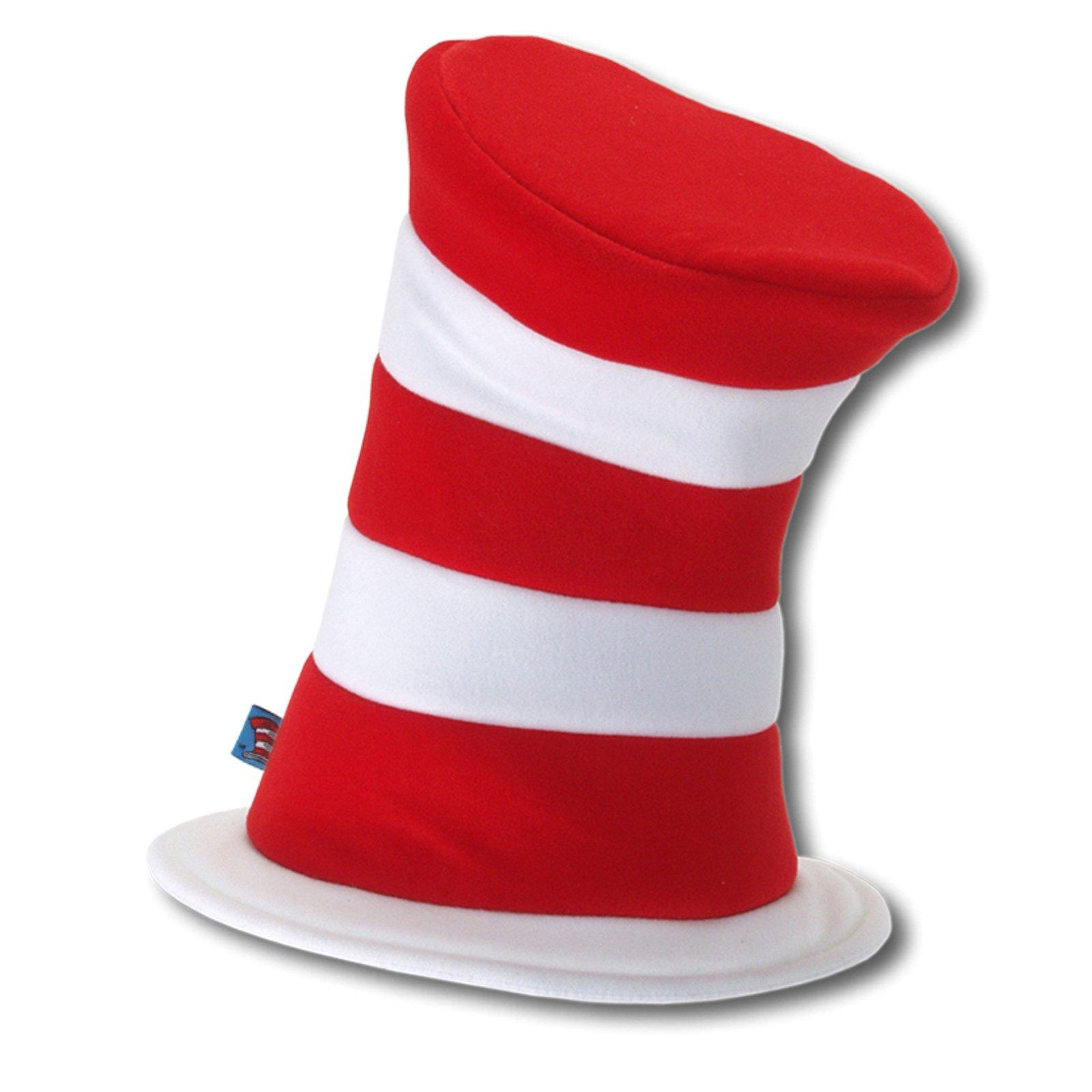 Cat In The Hat Bow Template - NextInvitation Templates