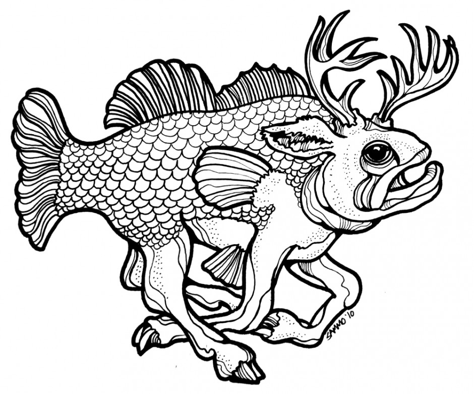 Fly Fishing Clipart - Cliparts.co