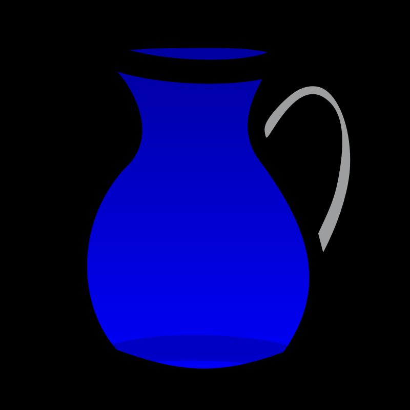 pitcher clip art