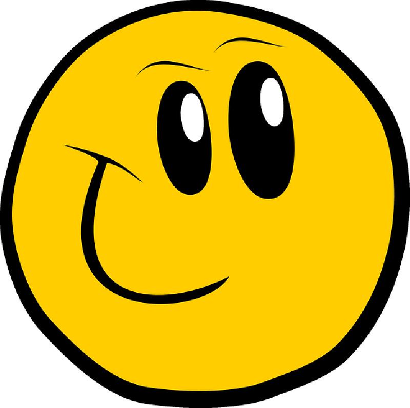 Animated laughing smileys - photo#24