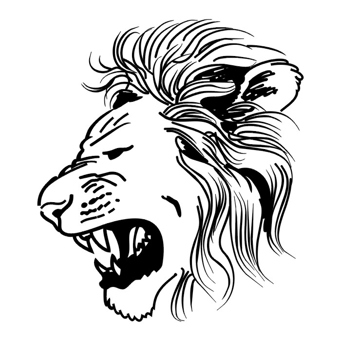 Pin Andlion King Characters Coloring Pages Color Dozens Of Lionel ...