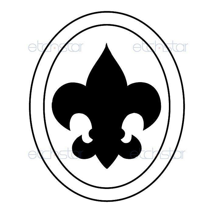 Boy Scout Fleur De Lis Clip Art - Cliparts.co