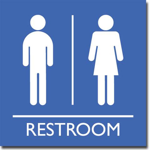 Washroom Sign Cliparts Co
